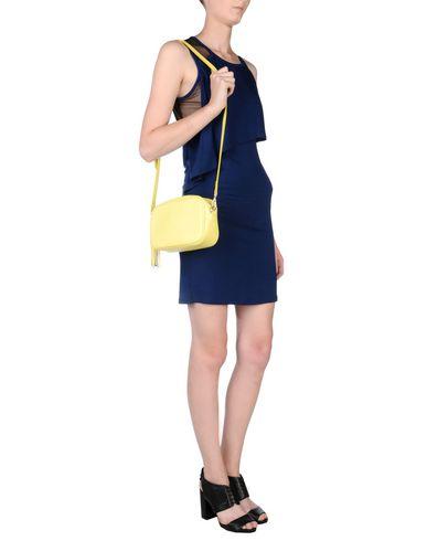 body Across ANDREA bag MORANDO Yellow qEU1T5w