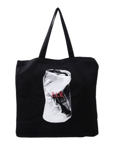 BAGS - Shoulder bags P.A.M. PERKS AND MINI Dskr7