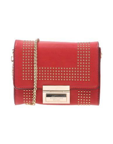 mange farger kjøpe billig ebay Scervino Gate Bag Med Skulderstropp DtgCm1DNCv