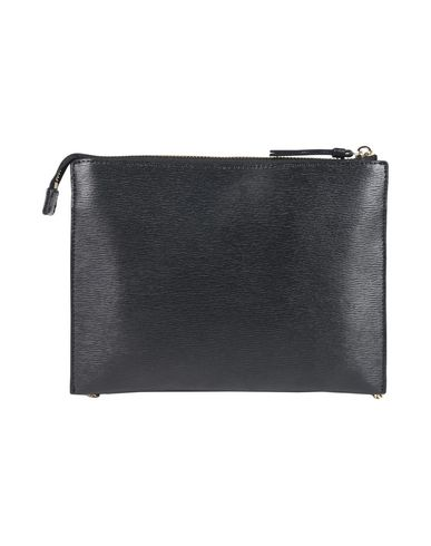 DKNY FLAT TOT ZIP CROSSBODY Handtasche