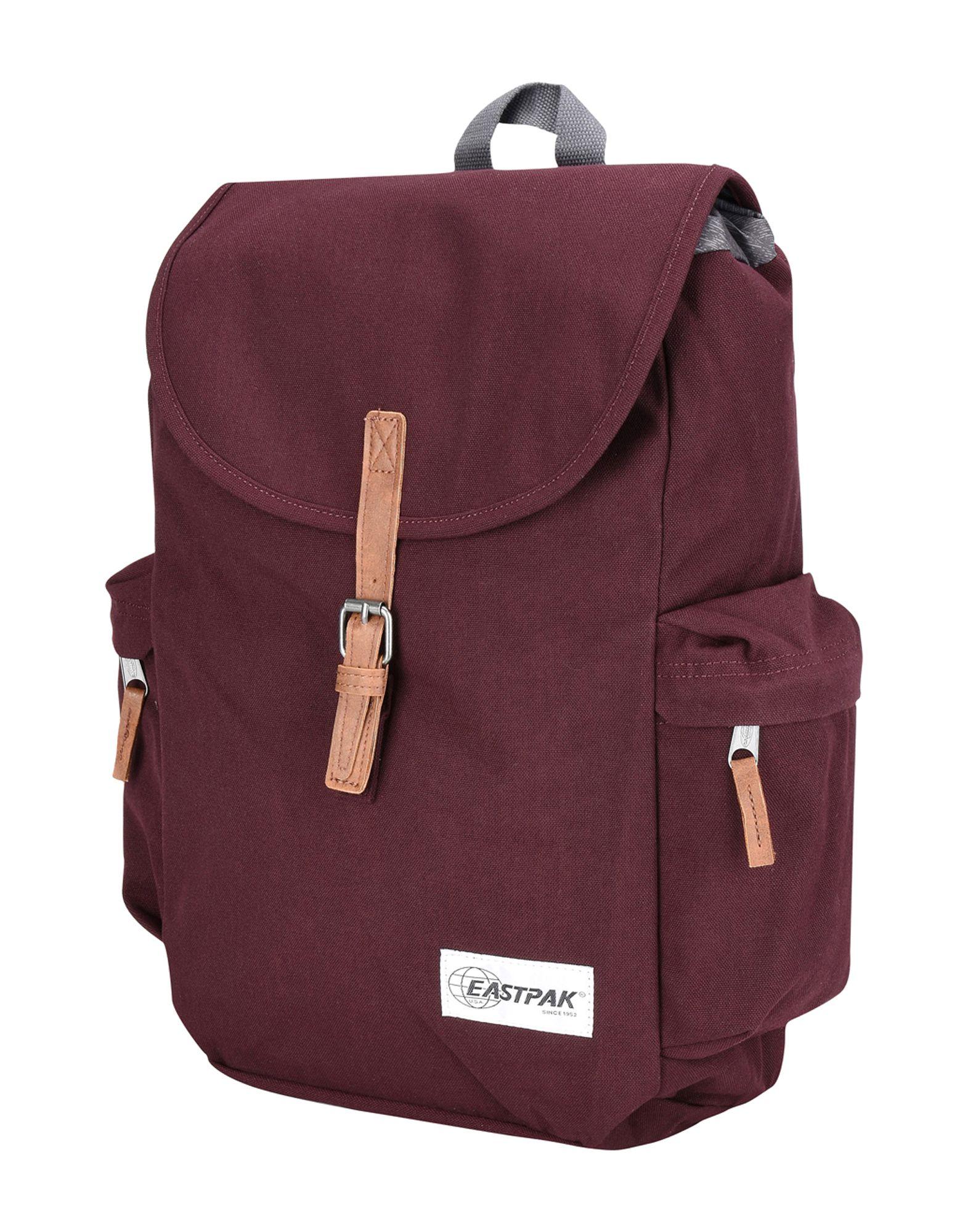 Eastpak HANDBAGS - Backpacks & Fanny packs su YOOX.COM 1PMUuDQ