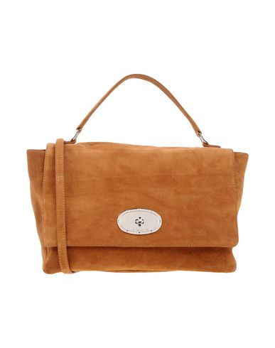 REPUBBLICA Brown VIA Handbag Brown VIA Handbag REPUBBLICA nfWagICqWT