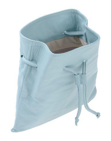 blue Handbag MAGGIO Sky DI LAURA Inawq5AxEY