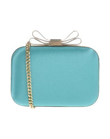CHIARA P Handbag P Handbag Turquoise CHIARA wgwWzaqF7