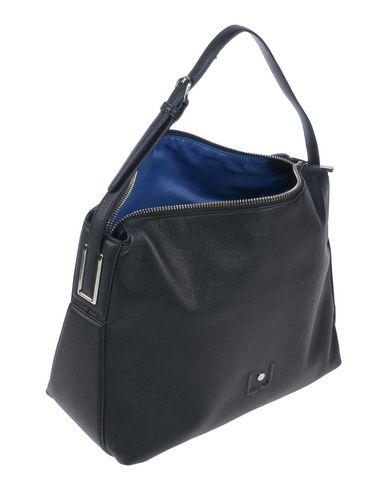 LIU •JO LIU Handbag Black •JO •JO Handbag Black LIU xwIZUnq
