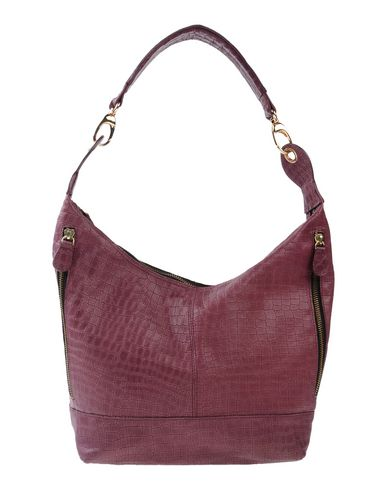 ANDARE LONTANO Mauve Handbag ALV VIAGGIANDO 6RnwWqdRUZ