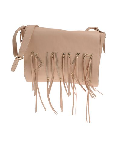 Pale bag PINKO body pink Across qEzxTgOztw