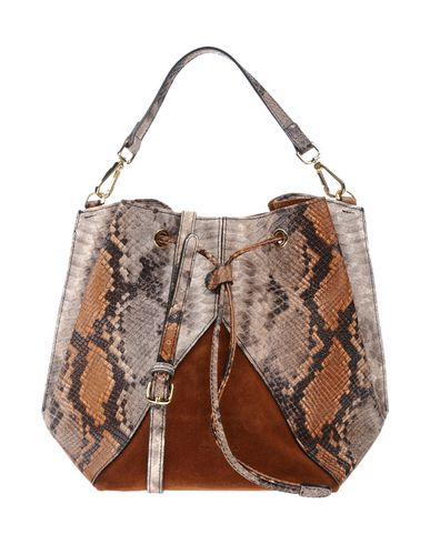 PINKO Brown Handbag Brown PINKO Brown PINKO Handbag Handbag dn0BqwEdW