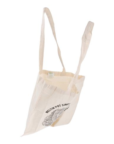 Beige MELTIN POT bag Beige MELTIN Shoulder POT Beige Shoulder POT Shoulder bag bag MELTIN AZzwqUOnxC