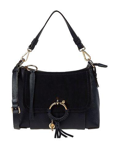 9e2c5c61ea SEE BY CHLOÉ Cross-body bags - Handbags   YOOX.COM