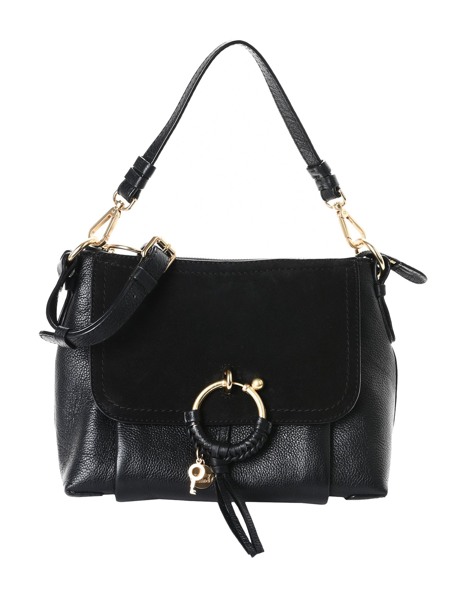 Borsa A Tracolla See By Chloé Joan Small Crossbody - Donna - Acquista online su