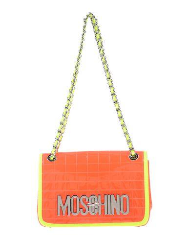 Moschino Skulderveske opprinnelige billig pris TtgpRr