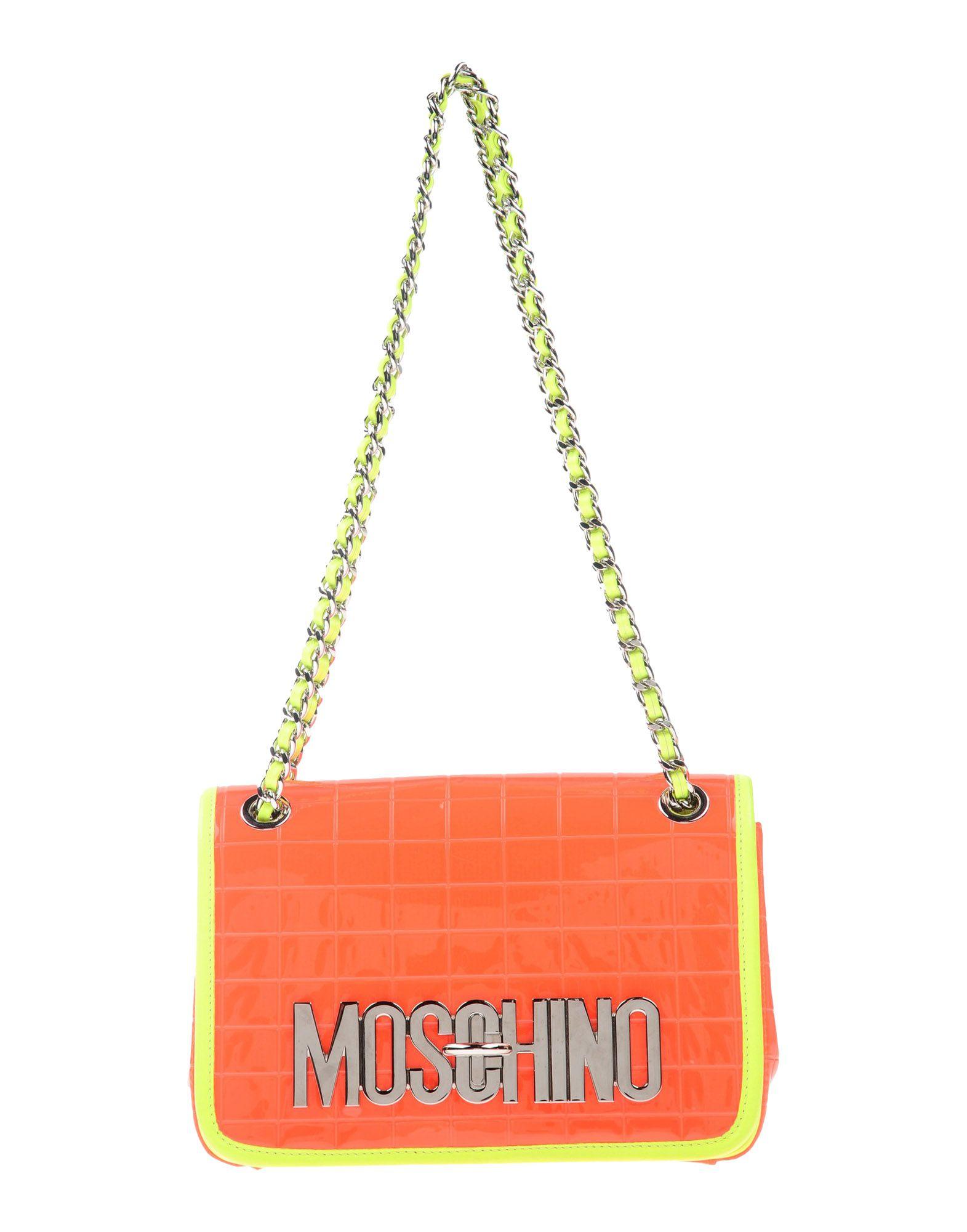 Borsa A Spalla Moschino Donna - Acquista online su