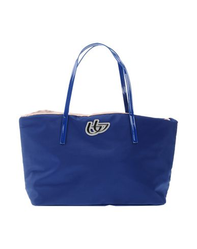 BLU BYBLOS Handtasche Qualität Freies Verschiffen Limit Rabatt Wählen Sie Einen Besten Günstigen Preis Authentische Online Freies Verschiffen Bester Verkauf McFTf