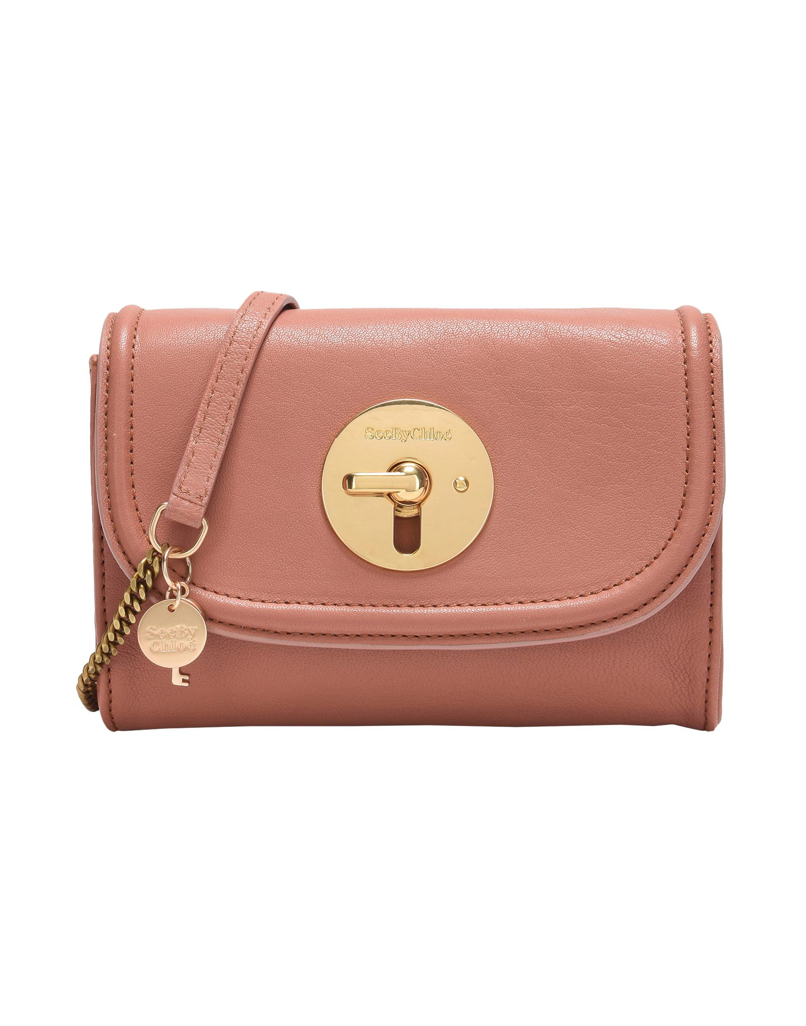 Borsa A Tracolla See By Chloé Lois Mini Evening - Donna - Acquista online su