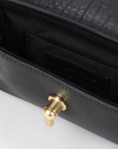 SEE lois evening Across body CHLOÉ Black mini bag BY rwvCxE7qIr