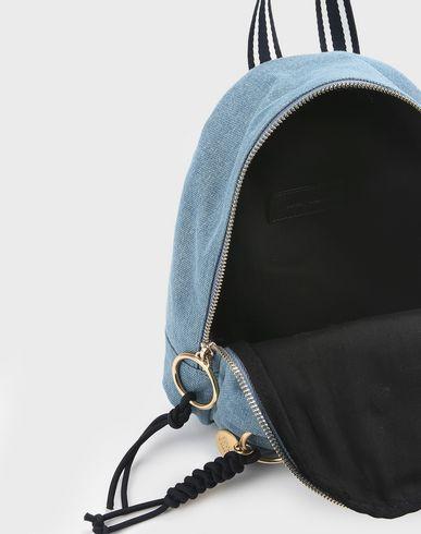 Blue CHLOÉ amp; bumbag Rucksack BY SEE nFqSZ4xRX