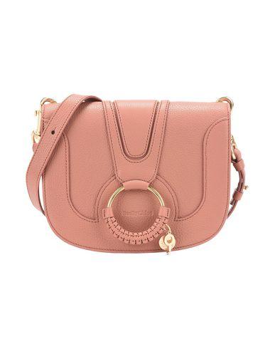 fd278716 SEE BY CHLOÉ Cross-body bags - Handbags | YOOX.COM