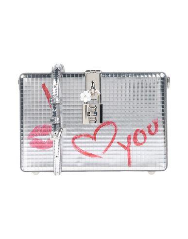 Sweet & Gabbana Bolso De Mano nettsteder for salg rabatt footlocker klaring limited edition gratis frakt billig salg målgang W03HvNo