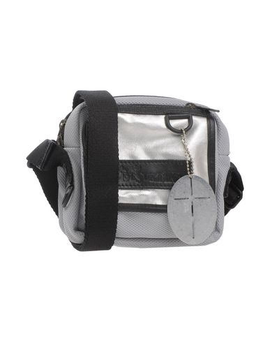grey bag body DESERTIKA Across Light qwpIBR1v