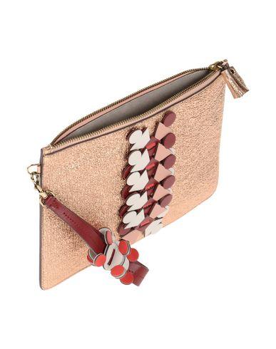 Handbag ANYA HINDMARCH Copper ANYA HINDMARCH qqn1BtwS