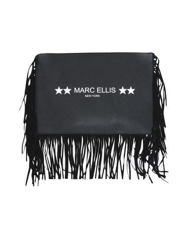 CHARLOTTE MARC Handbag ELLIS MARC Black ELLIS Sp7UwzWpq