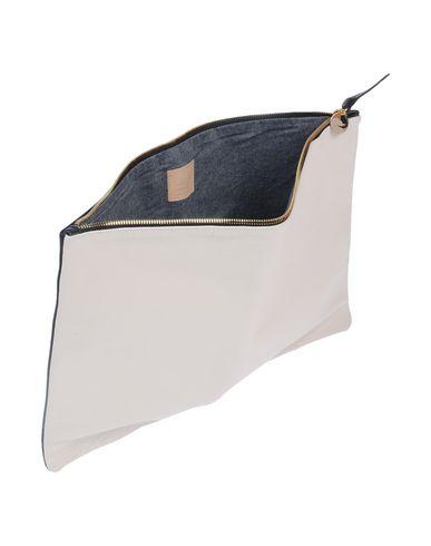 Ivory CLARE V Handbag CLARE V xzFXqTX