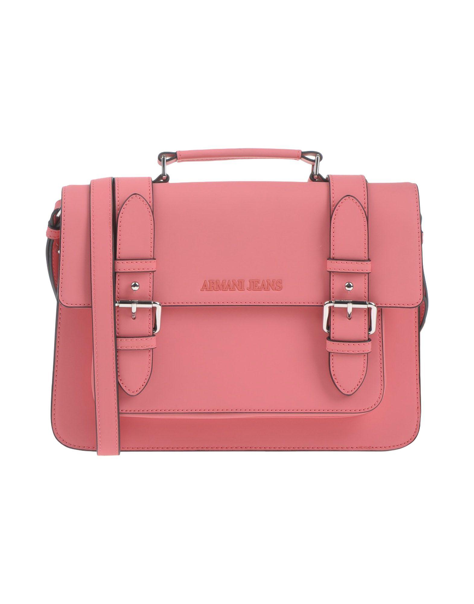 Armani Jeans Handbag - Women Armani Jeans Handbags online on YOOX United  Kingdom - 45385137KP 70eb7b1432d3c