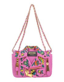 Moschino Shoulder Bags for Women d1b7c91d263e2