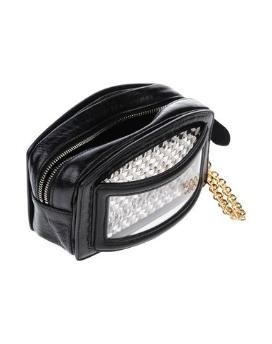 Silver BLAKK THOMAS BLAKK BLAKK THOMAS Silver THOMAS Handbag Handbag Handbag Silver rpv8CxvqIw