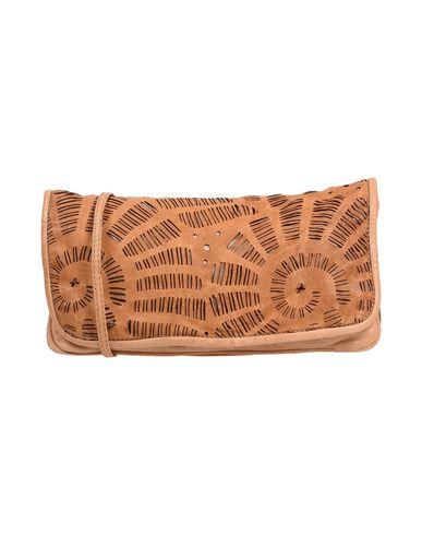 CATERINA LUCCHI Handbag in Tan