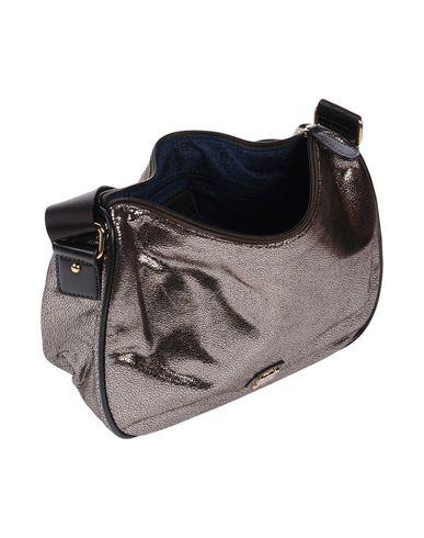 body LAURA bag Across Cocoa BIAGIOTTI qOECz0w8