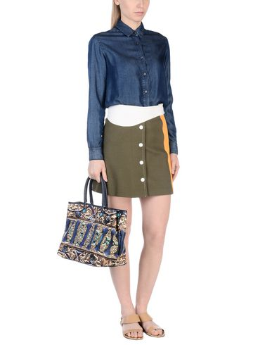 GABS Handbag brown Dark GABS Handbag w6w8p