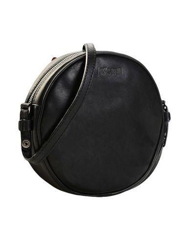 Black CAVALLI JUST JUST Handbag Handbag JUST Black Handbag CAVALLI CAVALLI Handbag Black JUST CAVALLI Black wgxFCzqx