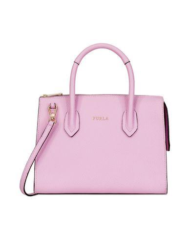 09465f055eb4 Furla Pin S Satchel - Handbag - Women Furla Handbags online on YOOX ...