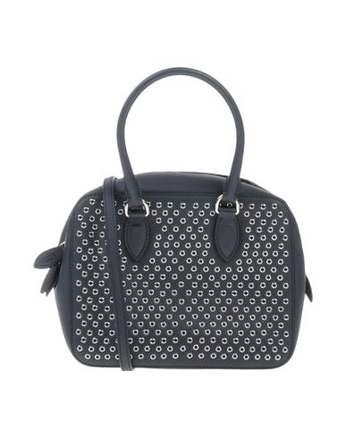Handbag Black ALAÏA Black ALAÏA Handbag Black Handbag ALAÏA ALAÏA 4wv7qg
