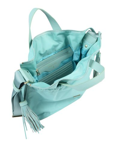 bag Across body green Light PEPE PATRIZIA q80gHnBx