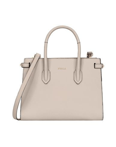 TOTE S grey W Light PIN FURLA E Handbag Uaw5E