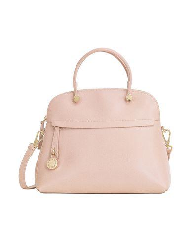 6502b7557e Furla Piper M Dome - Handbag - Women Furla Handbags online on YOOX ...