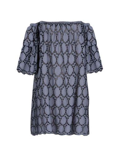 ERIKA CAVALLINI Kurzes Kleid