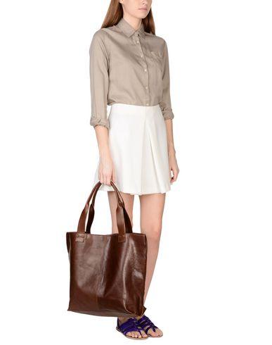 Handbag CORSIA brown CORSIA Handbag Dark zw0Ug