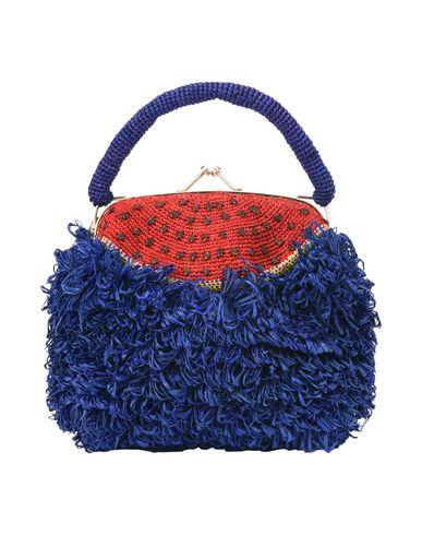 Dark JAMIN PUECH Handbag Handbag JAMIN Handbag Dark blue PUECH JAMIN Dark blue blue PUECH q4In1BHw