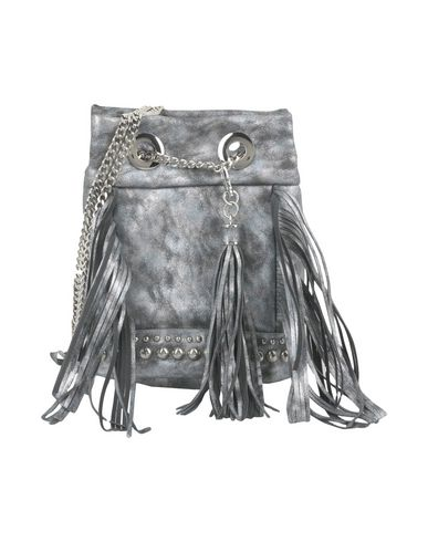 bag CHIARA Shoulder grey P Steel 6rpv6nf