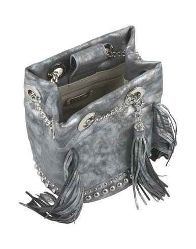 CHIARA Shoulder bag grey Steel P Opwz7aq
