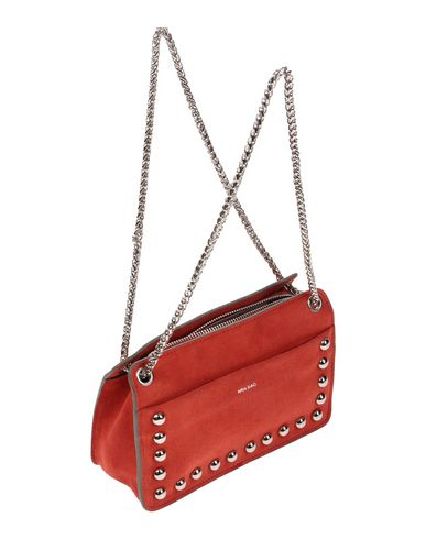 BAG Red BAG Handbag BAG Red MIA Handbag MIA MIA 1xgpwngq