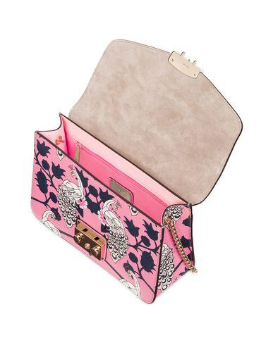 SHOULDER Across bag BAG S METROPOLIS body FURLA Pastel pink TwUqEPR