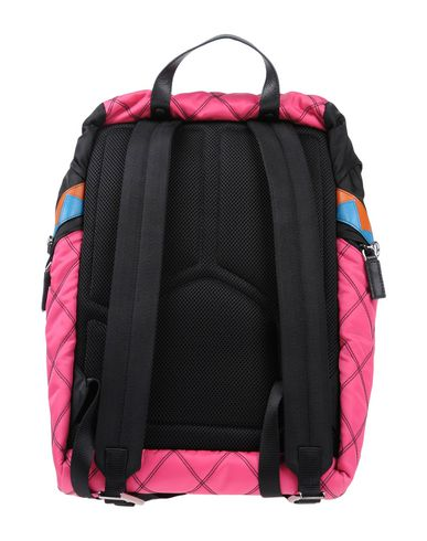 f9d3a1a339 Prada Backpack & Fanny Pack - Men Prada Backpacks & Fanny Packs online  Handbags MlrJIUNJ free