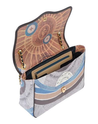 Handbag GATTINONI GATTINONI Cocoa Handbag YE8wwv