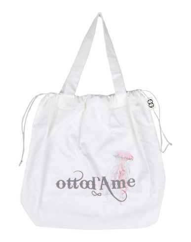 OTTOD'AME bag White Shoulder OTTOD'AME Shoulder bag qFnOzqEH