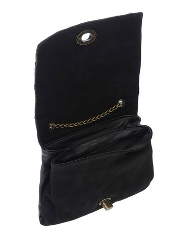 CATERINA Across LUCCHI bag Black body 1FPw5qrF